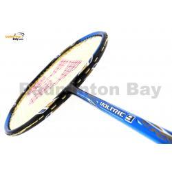 Yonex Voltric 9 Badminton Racket (3U-G5) Pre-strung at 21lbs