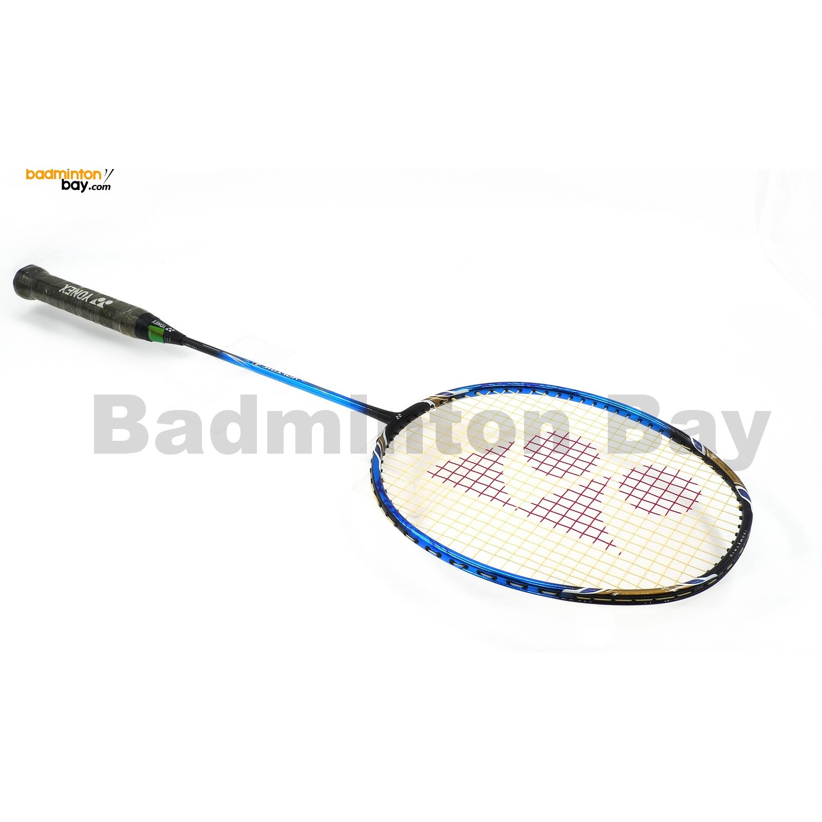~ Out of stock Yonex Voltric 9 Badminton Racket (3U-G5) Pre-strung at 21lbs