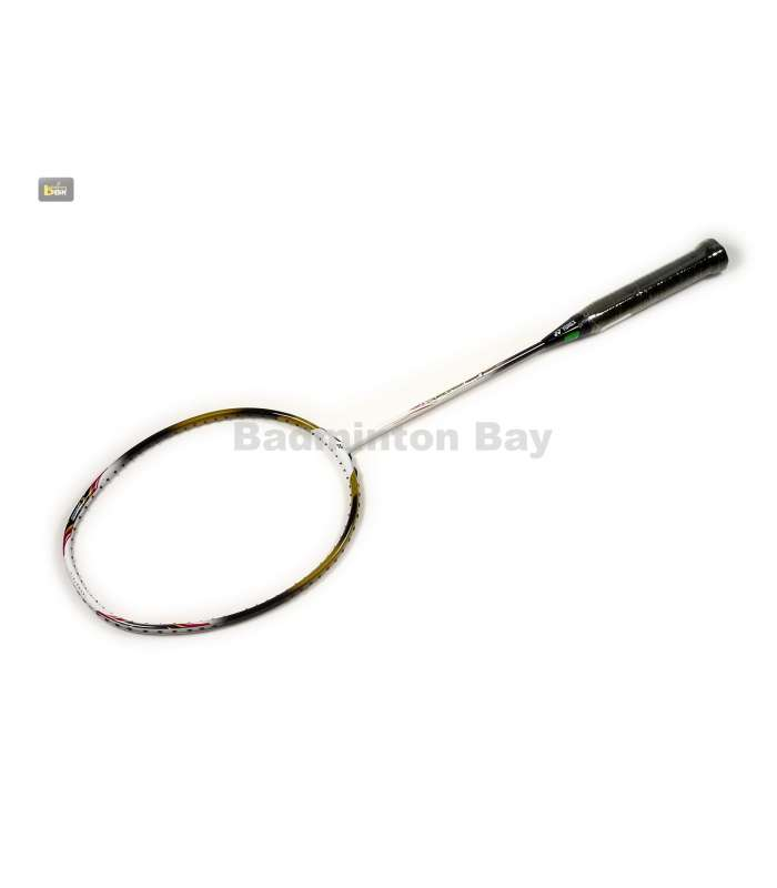 ~ Out of Stock Yonex Voltric Omega Pro VTOMGPRO Badminton Racket (3U)