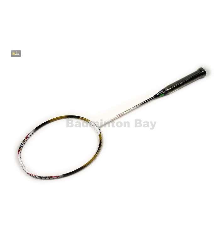 ~ Out of Stock Yonex Voltric Omega Pro VTOMGPRO Badminton Racket (3U)
