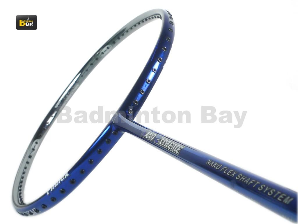 Finnex Nano Extreme Badminton Racket