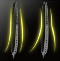 Nanoray New Aero Frame